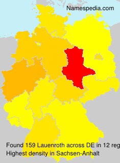 Lauenroth