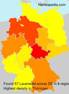 Lauerwald
