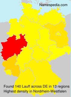 Lauff