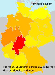 Launhardt
