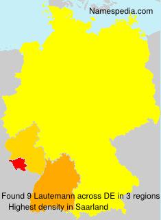 Lautemann