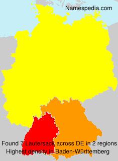 Lautersack