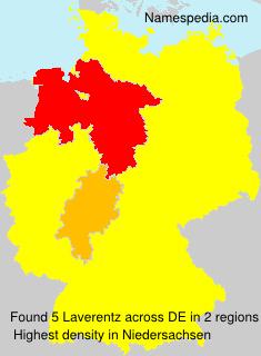 Laverentz