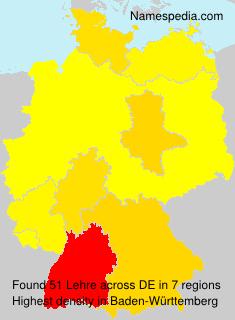 Lehre - Germany