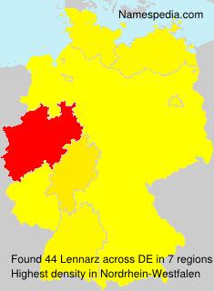Lennarz