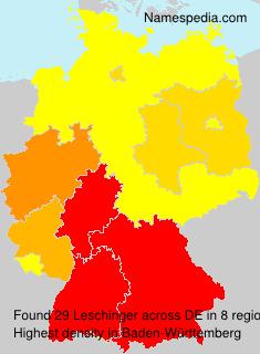Leschinger