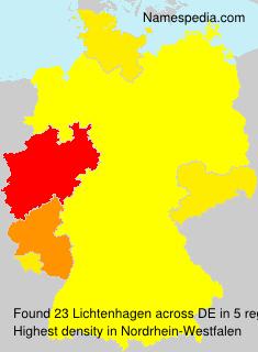 Lichtenhagen