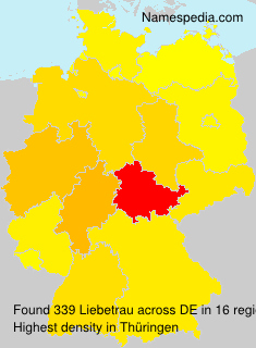 Liebetrau