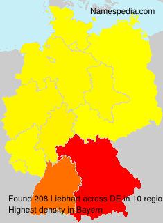 Liebhart - Germany