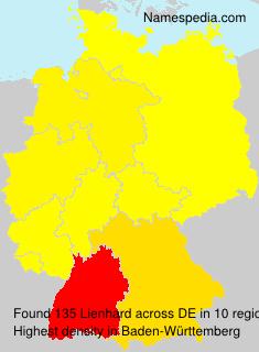 Lienhard - Germany