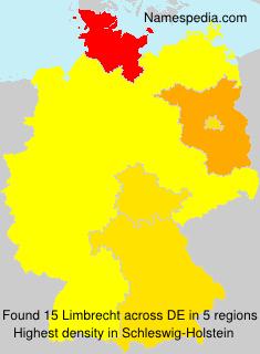 Limbrecht