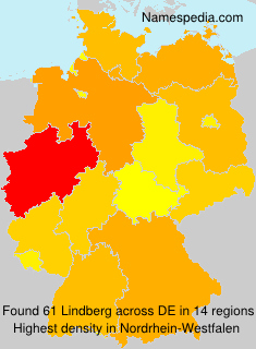 Lindberg - Germany