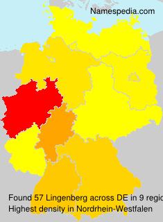 Lingenberg