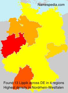 Lippik - Germany