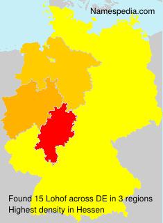 Lohof