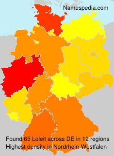 Loleit - Germany