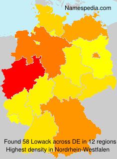 Lowack - Germany