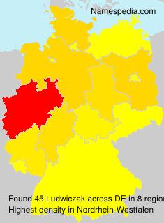 Ludwiczak - Germany