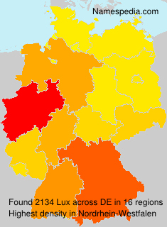 Lux - Germany