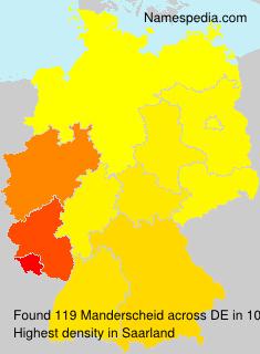 Manderscheid