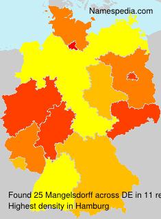 Mangelsdorff