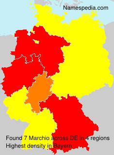 Marchio - Germany
