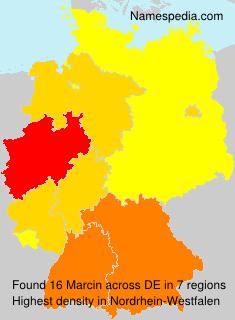 Marcin - Germany