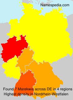 Marekwia - Germany