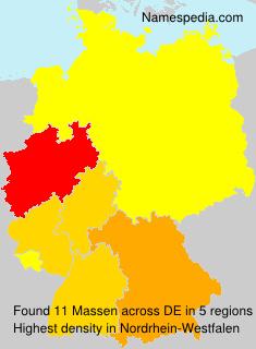 Massen - Germany