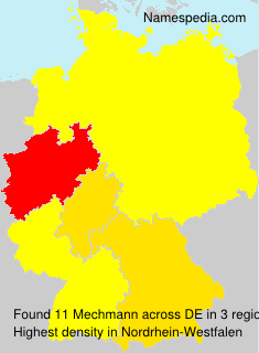 Mechmann