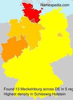 Meckelnburg