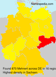 Mehnert