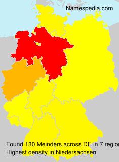 Meinders