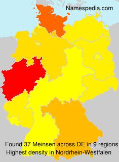 Meinsen