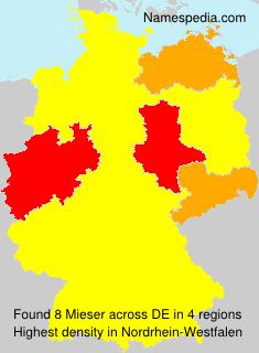 Mieser - Germany