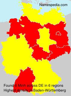 Minh - Germany
