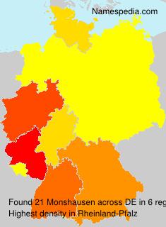 Monshausen
