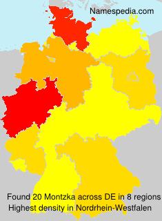 Montzka