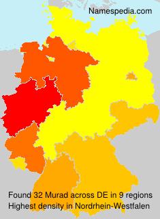 Murad - Germany
