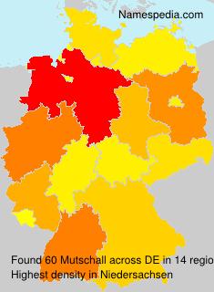 Mutschall