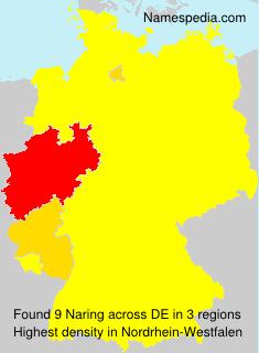 Naring - Germany