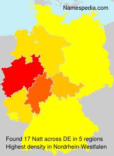 Natt - Germany