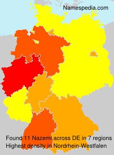 Nazemi - Germany