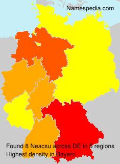 Neacsu - Germany