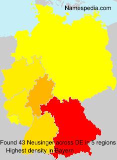Neusinger