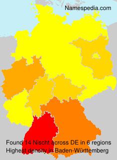 Nischt - Germany
