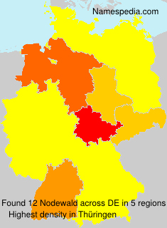 Nodewald
