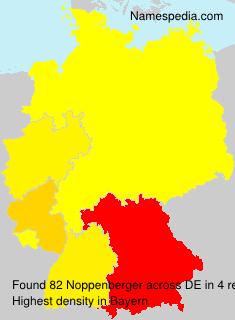 Noppenberger