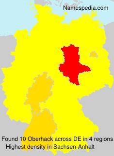 Oberhack