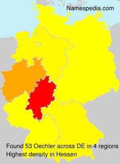 Oechler